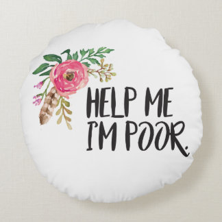 Bridesmaids Quote - Help Me I'm Poor