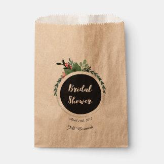 Brautparty-Bevorzugungstaschen Geschenktütchen