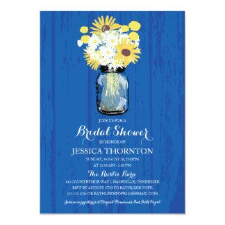 Brautparty der 12,7 x 17,8 cm einladungskarte
