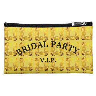 Brautparty V.I.P. Cosmetic Bag