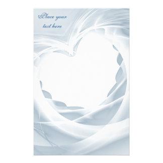 Brautschleier Briefpapier