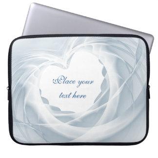 Brautschleier Laptop Sleeve