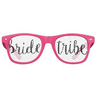 Brautstamm Retro Sonnenbrillen