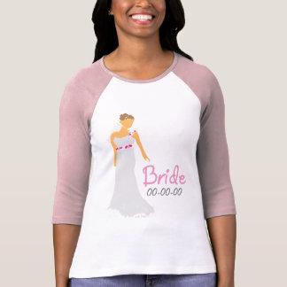 BrautT - Shirt-Kleidergeschenk