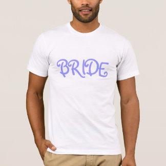 BRAUTt-shirt KUNDENGERECHT T-Shirt