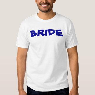Brautt-shirt T Shirts