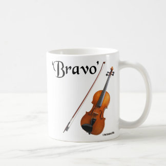 Bravo, Bravo Kaffeetasse
