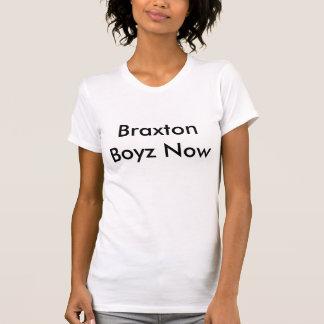 Braxton Boyz jetzt T-Shirt