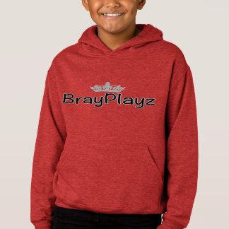 BrayPlayz2 Hoodie