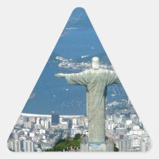 Brazil-Rio-de-Janeiro--Angie-.jpg Dreieckige Aufkleber