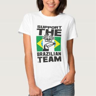 BRAZILIAN TEAM HEMDEN