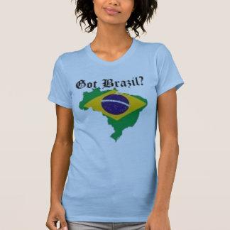 Brazillian T - Shirt (Brasilien erhalten)