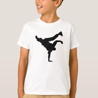 breakblk Kinder T-Shirt