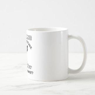 breakdance Entwurf Kaffeetasse