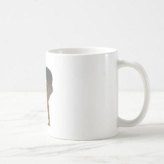 Breakdancer Kaffeetasse