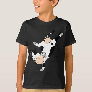 Breakdancing Kuh (mooviestars) T-Shirt