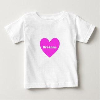 Breanna Baby T-shirt