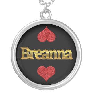Breanna Halskette