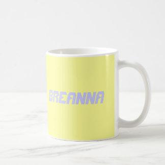 Breanna Kaffeetasse
