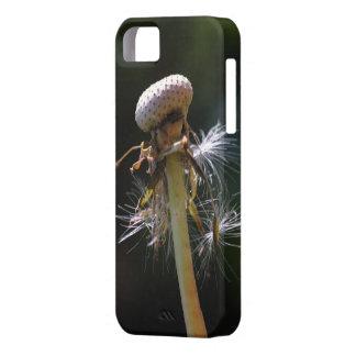 Breath flower - Dandelion iPhone 5 Schutzhülle