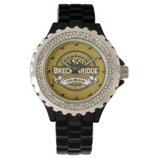 Breck TAN Uhr