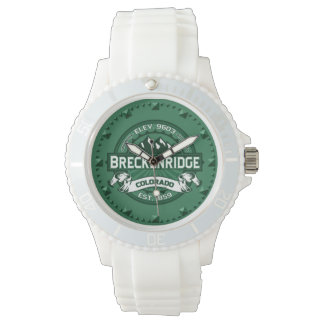 Breck Walduhr Uhr