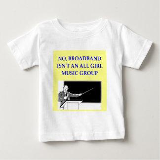 Breitband Baby T-shirt