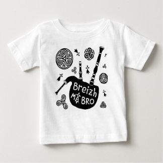 Breizh MA Bro Baby T-shirt
