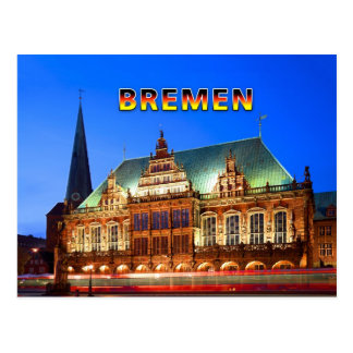 Bremen 02B Postkarten