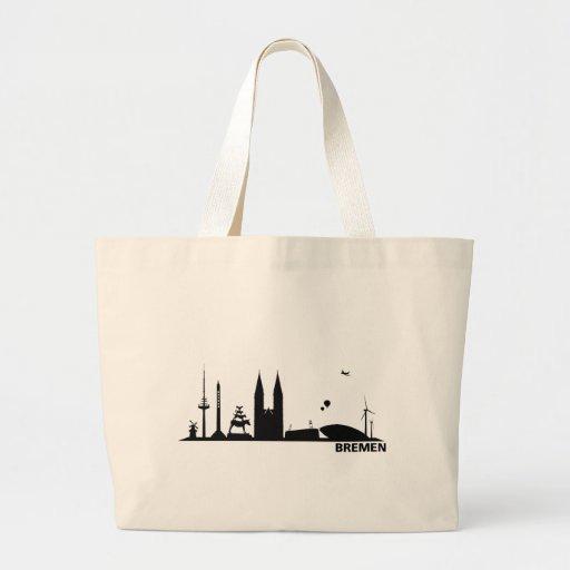 Bremen Einkaufstaschen