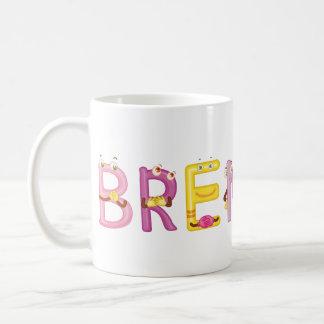 Brendan-Tasse Kaffeetasse