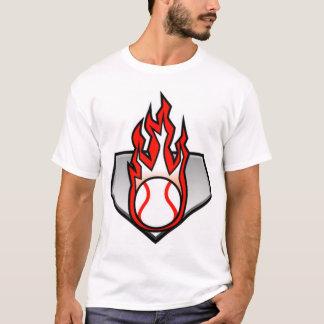 Brennende Neigung T-Shirt
