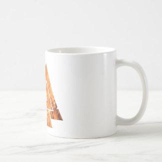 Brennendes Valknut Kaffeetasse