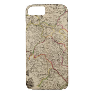 Breslau Polen iPhone 8/7 Hülle