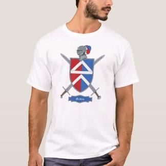 Bretonisches Schild 2 T-Shirt