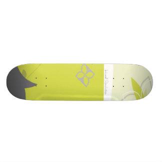 Brett Mädchen Howell Revolution SK8 Individuelle Skateboarddecks