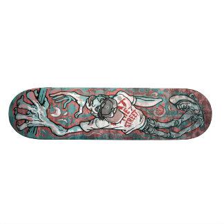 Brett Xtreme-Handlauf-SK8 essen vorbei die Straße Personalisierte Skateboards