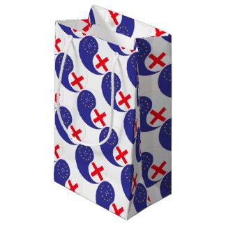 Brexit Kleine Geschenktüte