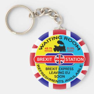 Brexit Schlüsselanhänger