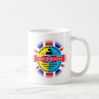 Brexit Tasse Kaffeetasse