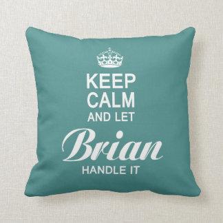 Brian Kissen