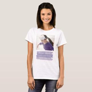 Briannas T - Shirt-Weg-Entwurf T-Shirt