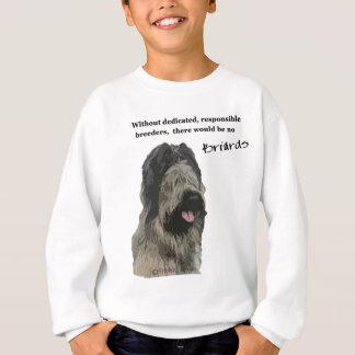 Briard - Brüter Sweatshirt