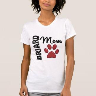 Briard Mamma 2 T-Shirt