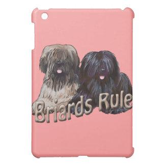 briards Regel iPad Mini Hülle