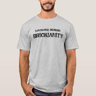 Brickianity T-Shirt