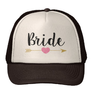 Bride|Team Braut Kultcaps