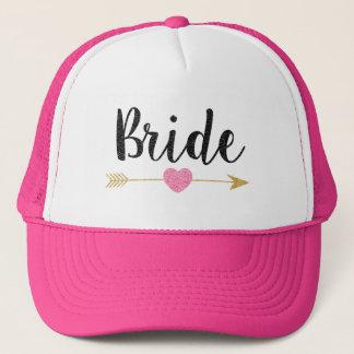 Bride|Team Braut Truckerkappe