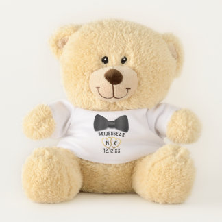 Bridesbear Teddybär