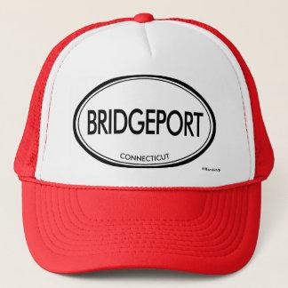Bridgeport, Connecticut Truckerkappe